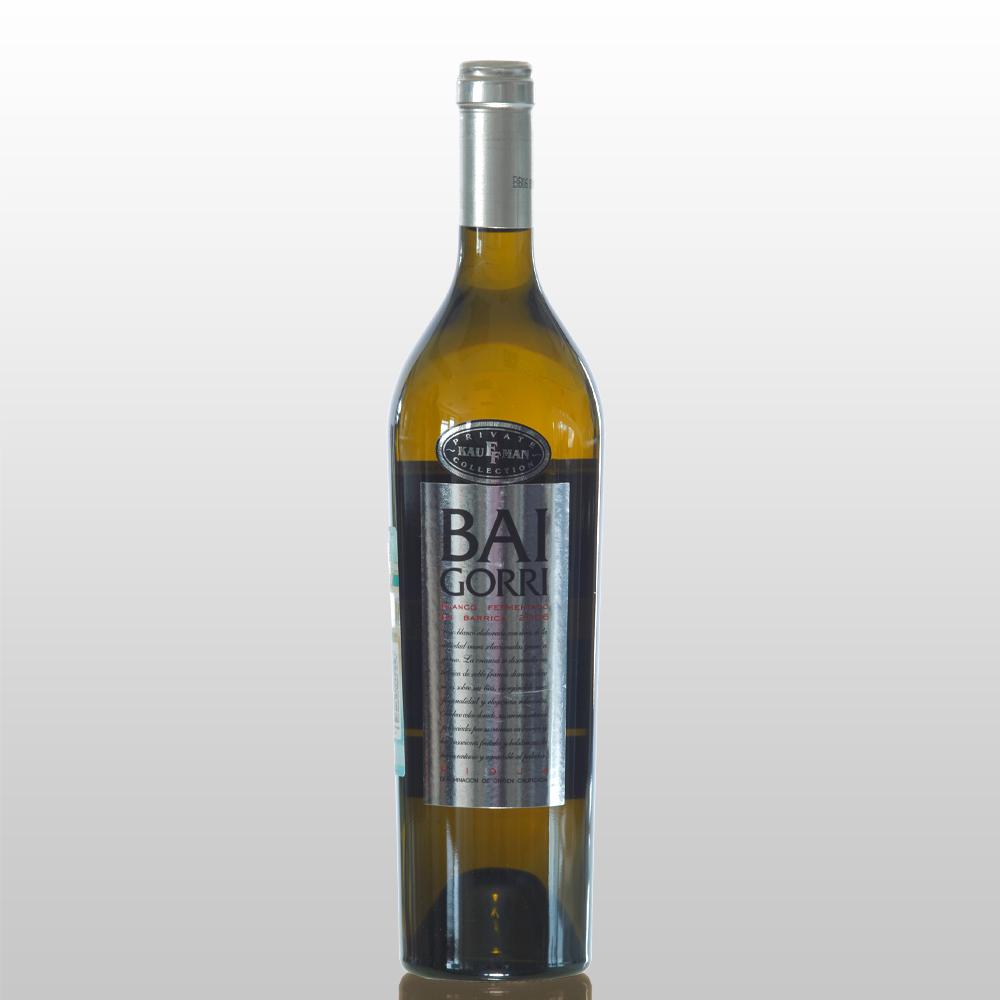 Bai Gorri DOC Rioja 2006