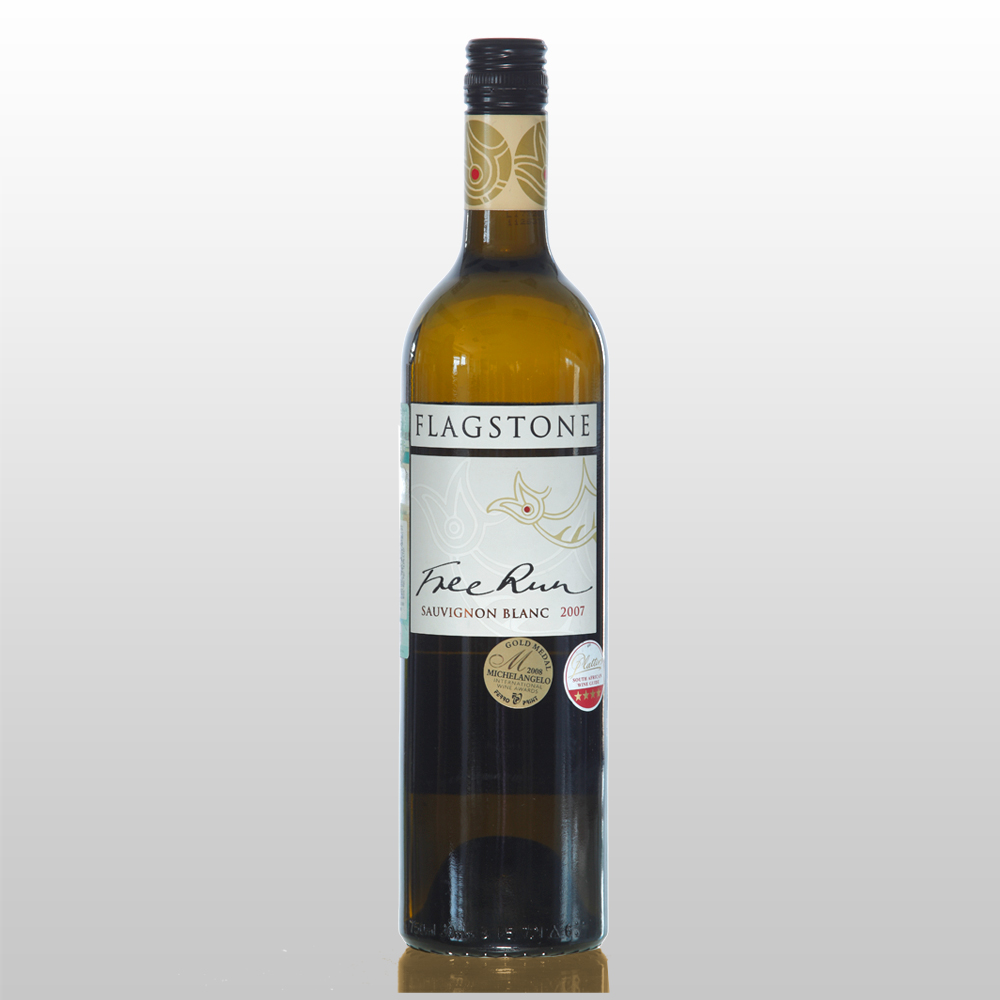 Flagstone Free Run Sauvignon Blanc